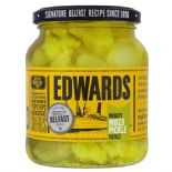 Edwards Mixed Pickles 350g